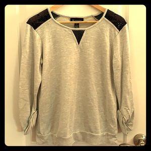 Classy INC sweatshirt